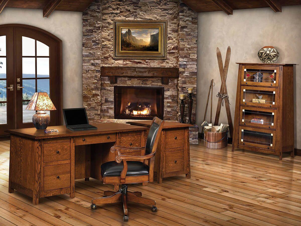 Alaterre Office Set