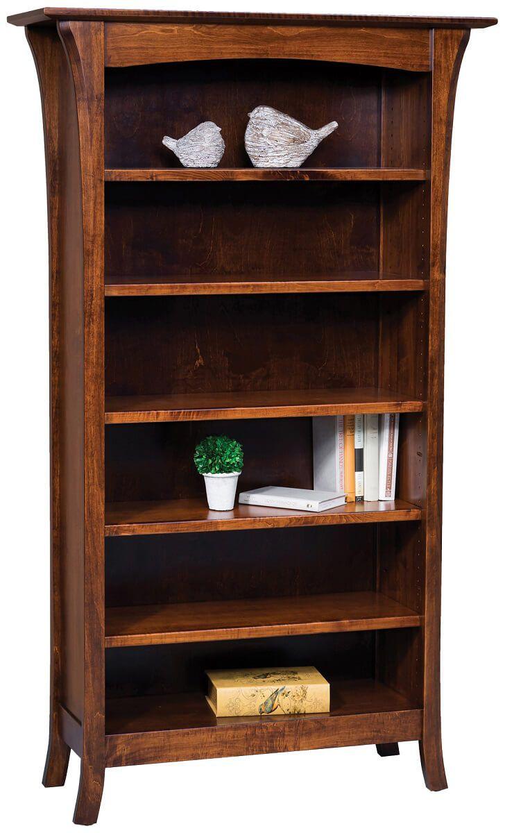 Alix Bookcase