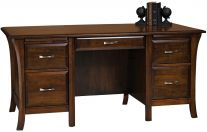 Alix Executive Desk