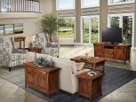Alix Living Room Set