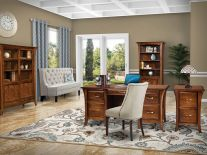 Alix Office Furniture Set