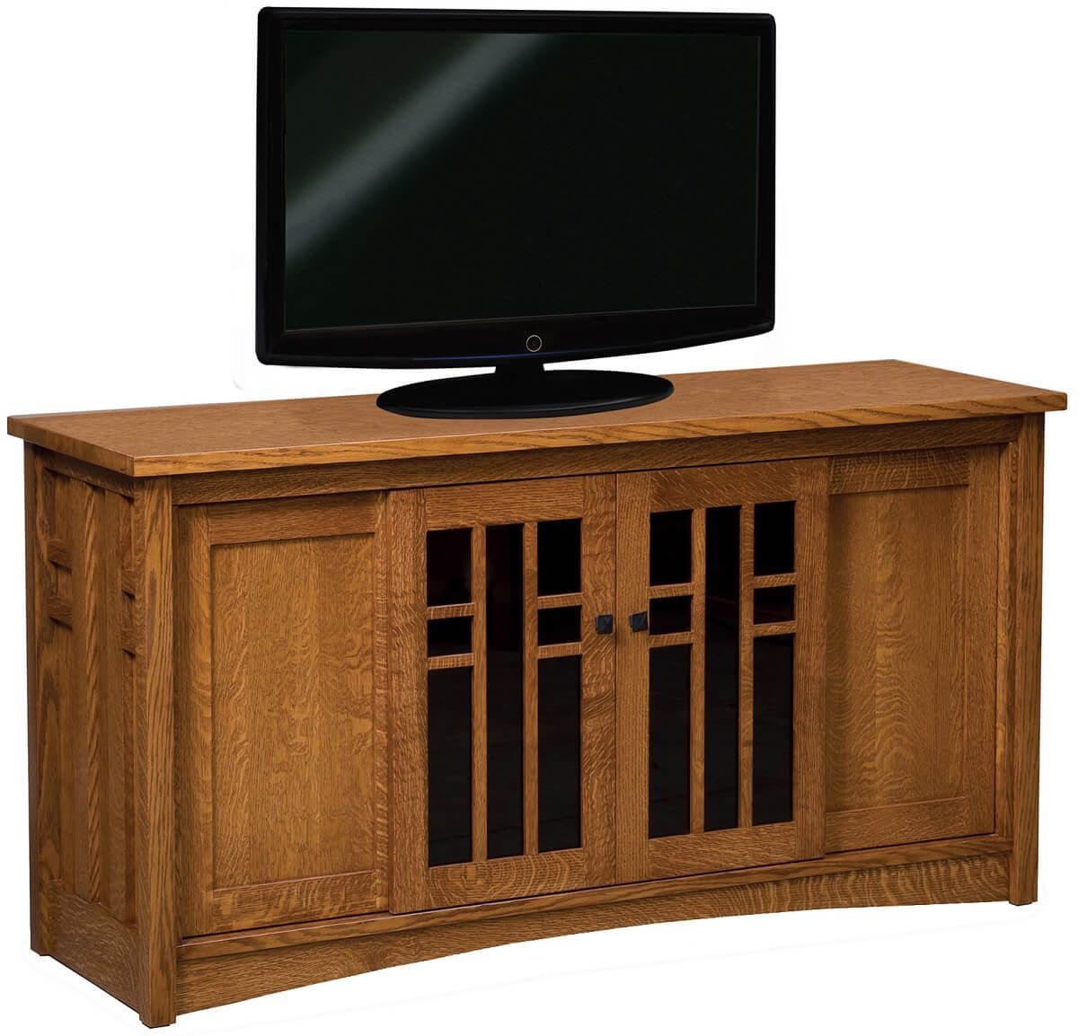 36-Inch Tall Console