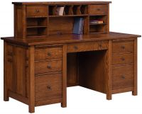 Alvarado Home Office Desk
