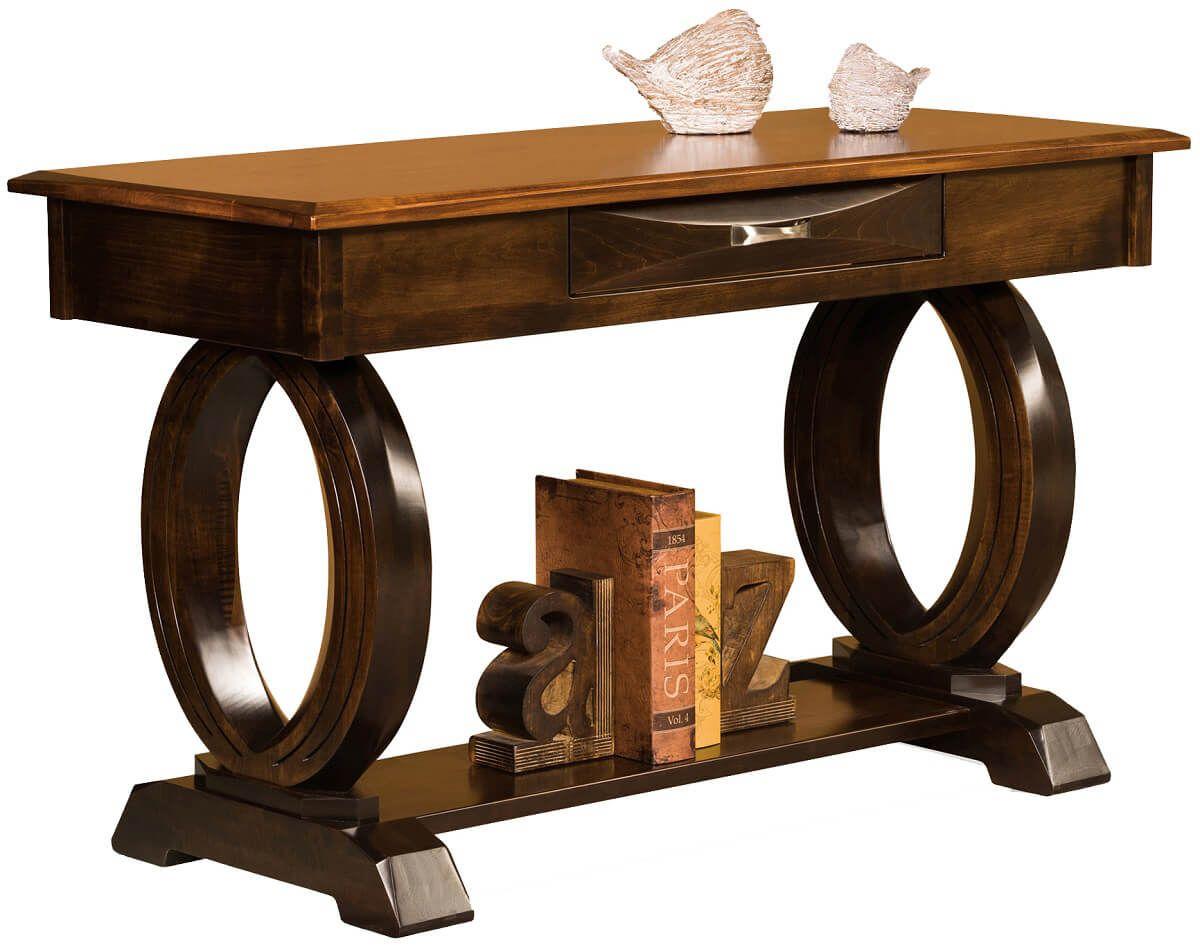 Armelle Console Table