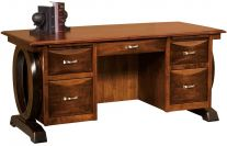 Armelle Executive Desk