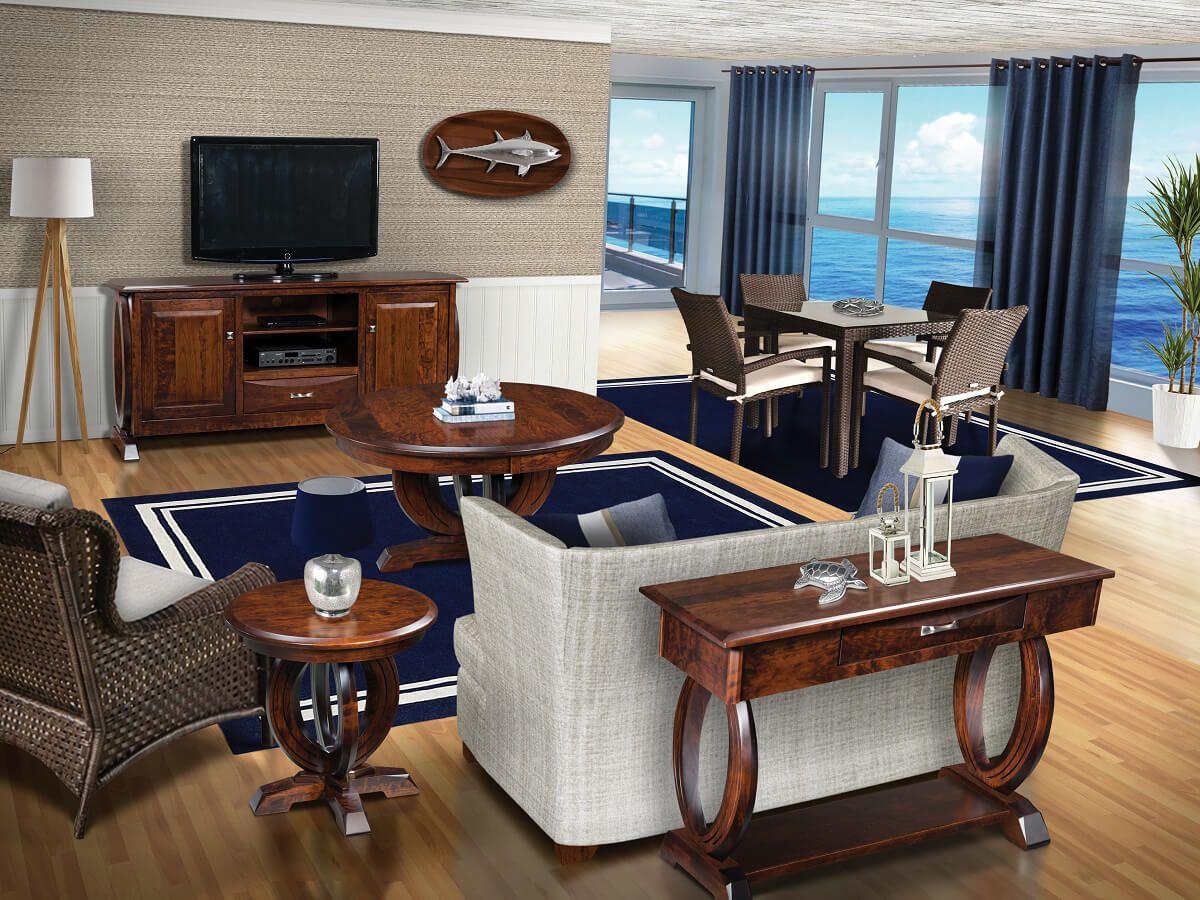 Armelle Living Room Set