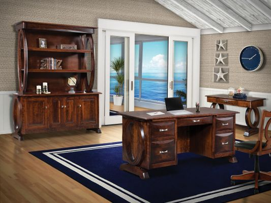 Armelle Office Set