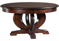 Armelle Round Coffee Table