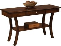 Carlton Open Console Table