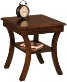 Carlton Open End Table