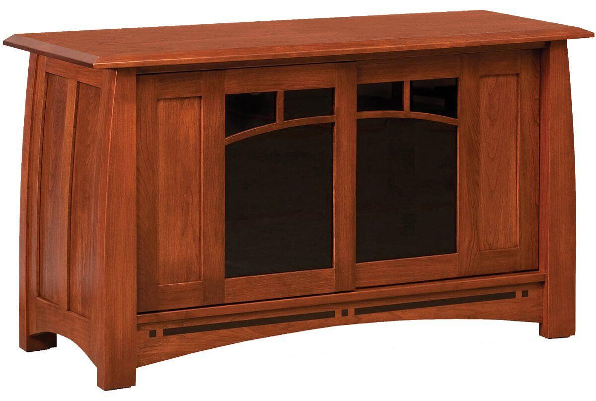 Coronado 2-Door TV Stand