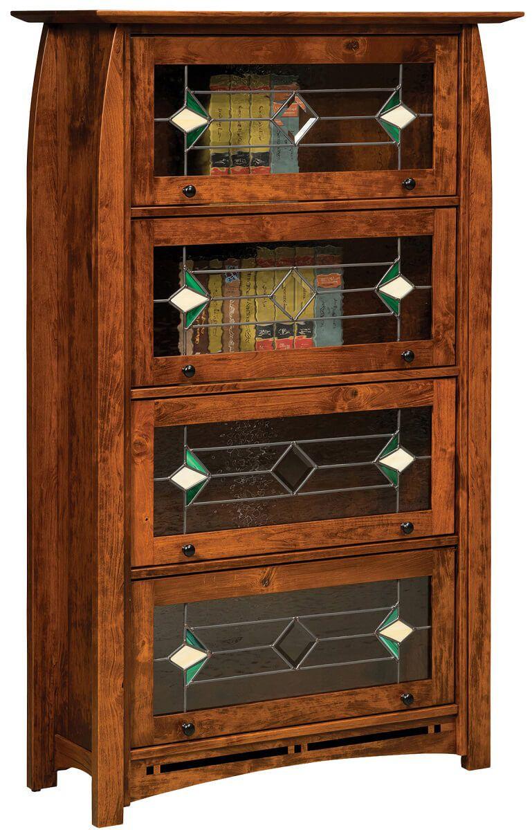 Coronado Barrister Bookcase