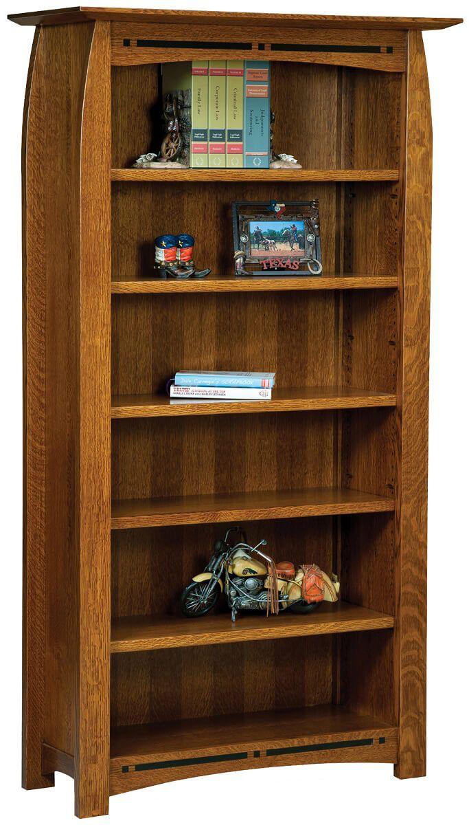 Coronado Bookcase