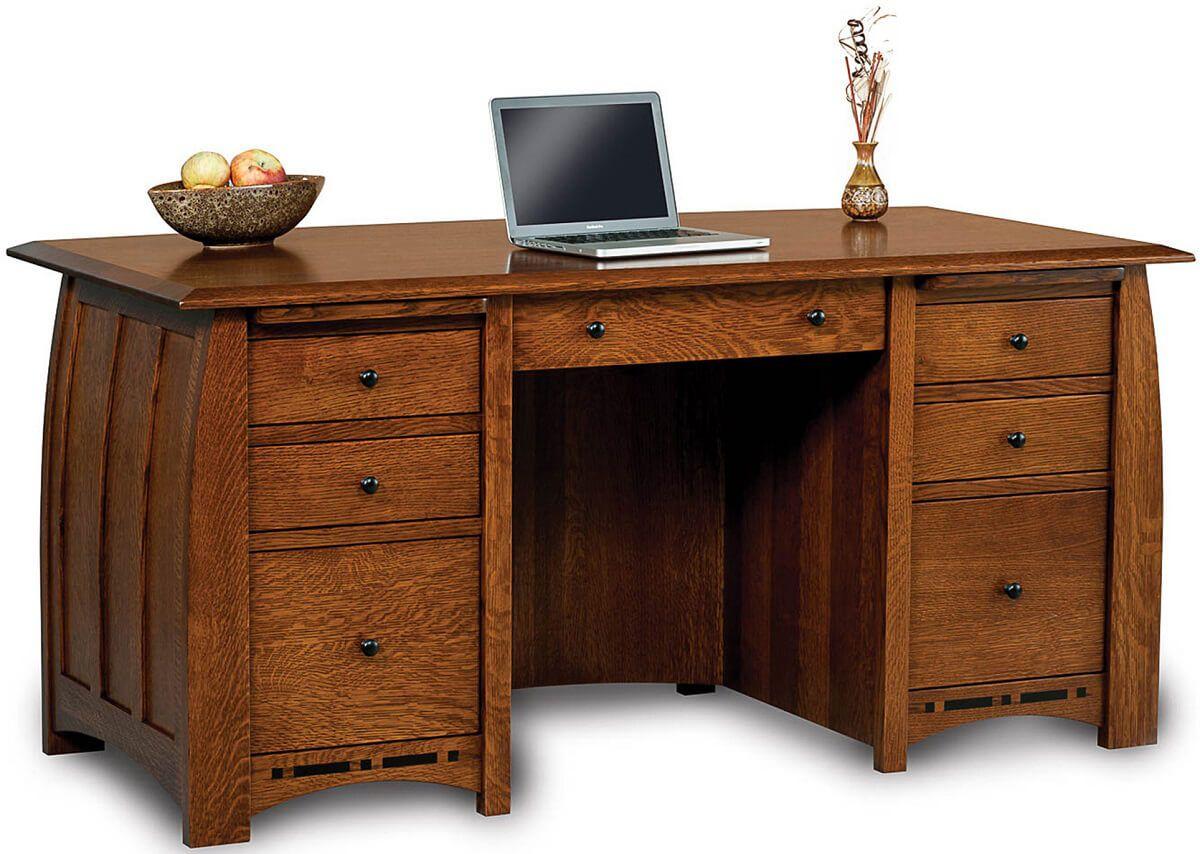 Coronado Computer Desk
