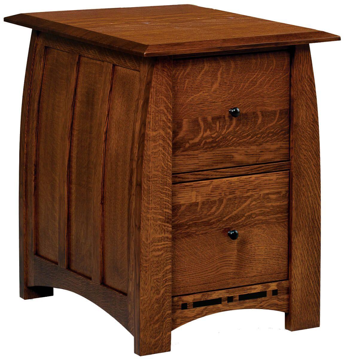 Coronado File Cabinet