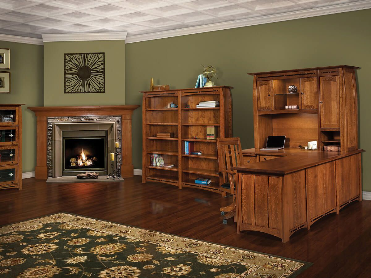 Coronado Office Set