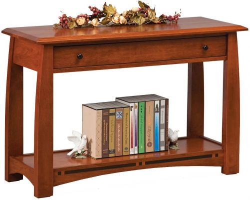 Coronado Open Console Table