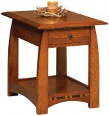 Coronado Open End Table