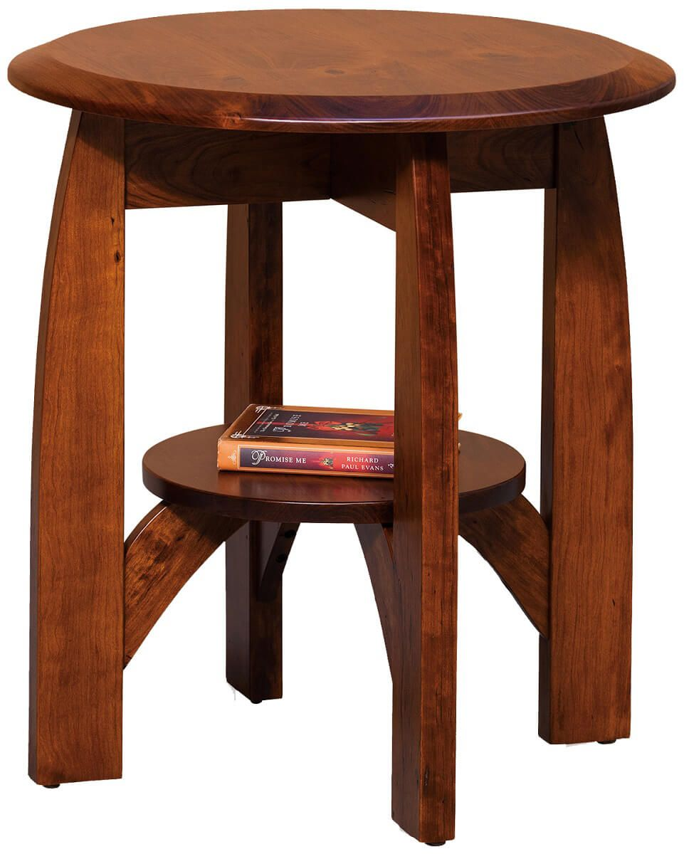 Coronado Round Chairside Table