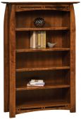 Coronado Small Bookcase