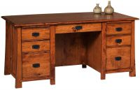 Dresden Executive Desk