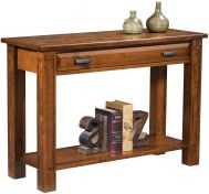 Fairbury Console Table