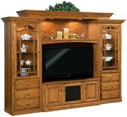 Harriet Media Entertainment Center