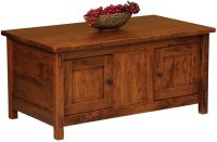 Hillsdale Enclosed Coffee Table