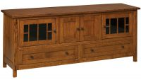 Hillsdale Large TV Stand
