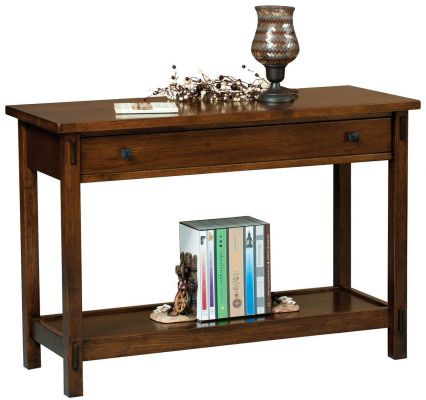 Hillsdale Open Console Table