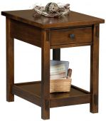 Hillsdale Open End Table