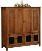 Hillsdale TV Cabinet