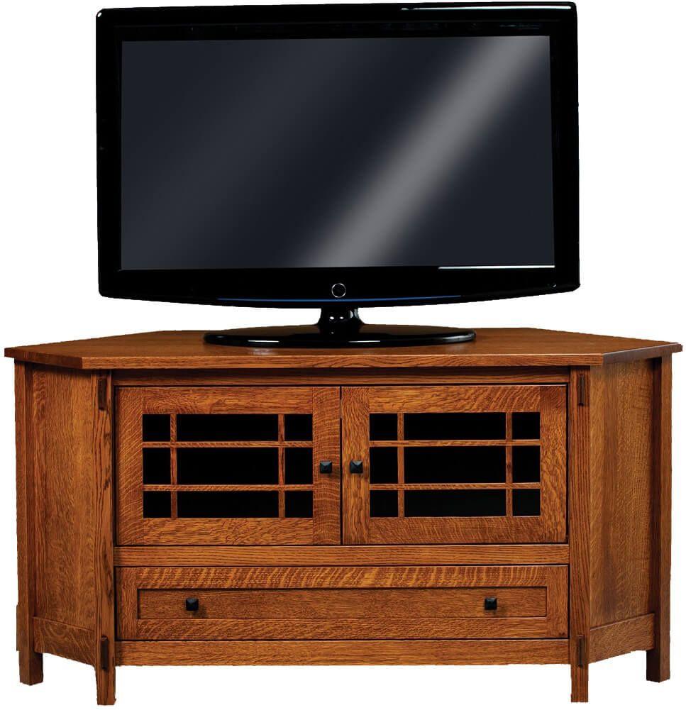 Hillsdale Corner TV Stand