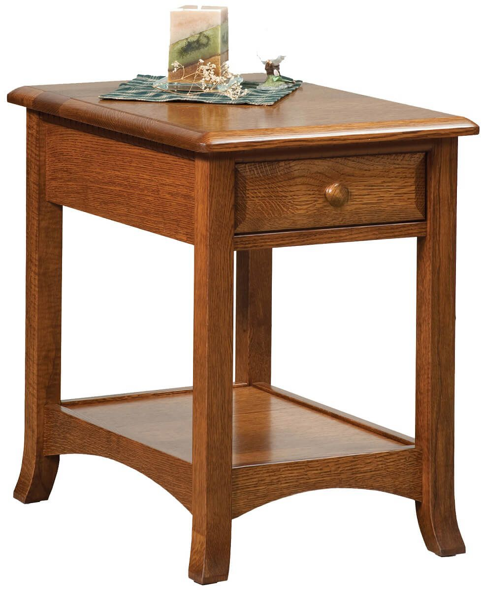 Plymouth Open End Table