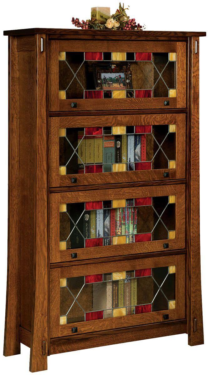 Tahari Barrister Bookcase