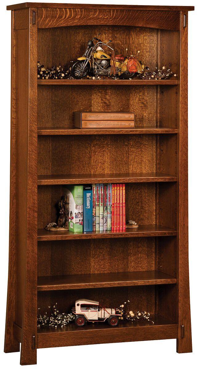 Tahari Bookshelf