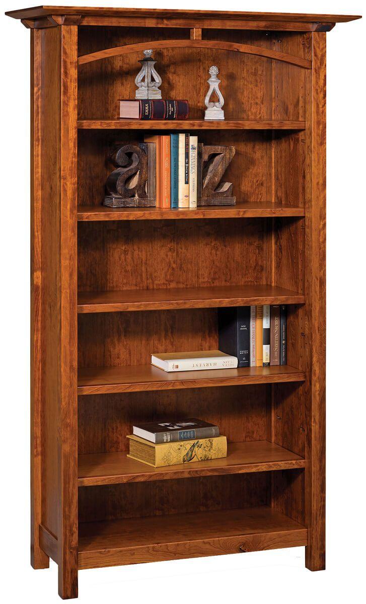 Tahoe Bookcase