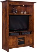 Tahoe Enclosed Entertainment Center