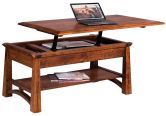 Tahoe Lift Top Coffee Table