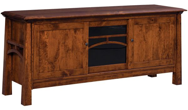 Tahoe TV Stand with Storage
