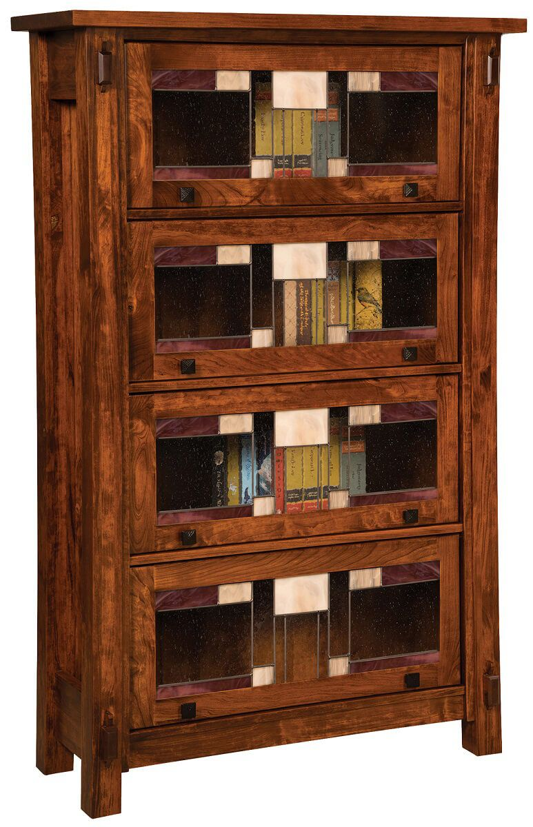 Timken Barrister Bookcase