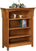 Tiro Small Bookcase