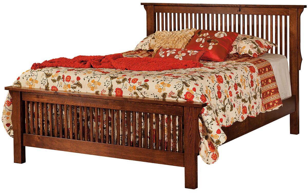 Almeda Bed