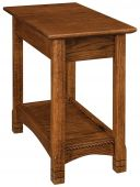 Adrianna Chairside Table