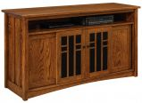 Alvarado Sliding Door TV Stand