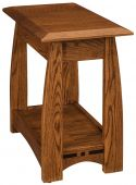 Coronado Chairside End Table