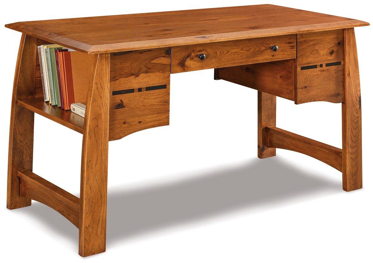 Coronado Library Table