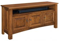 Fairbury 3-Door TV Stand