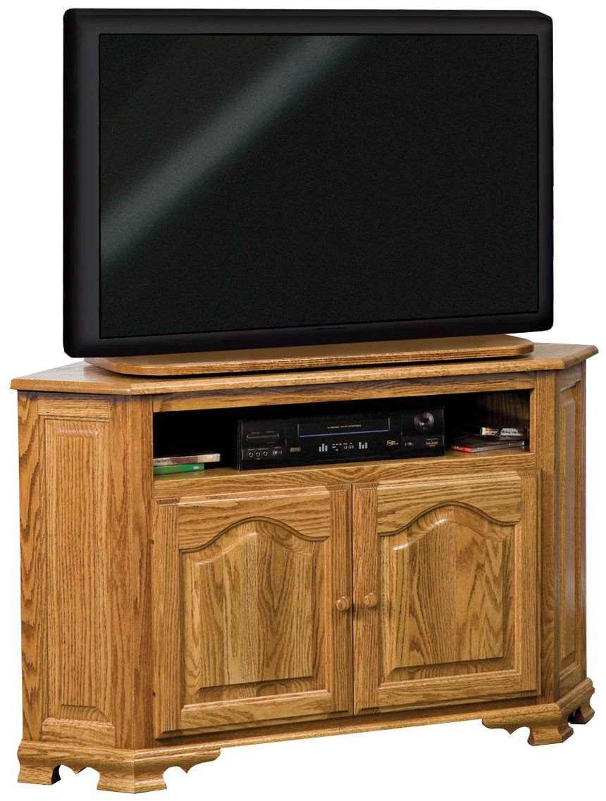 Harriet Corner TV Stand