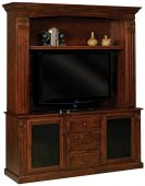 Lorena Entertainment Cabinet